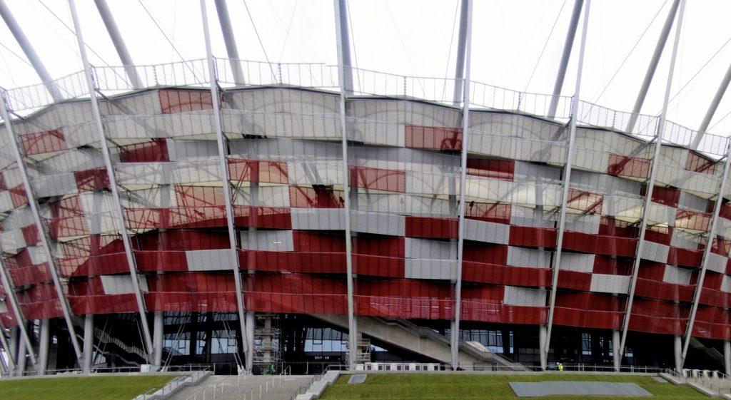 Betfan przygotował zakłady specjalne na Polska - Słowenia