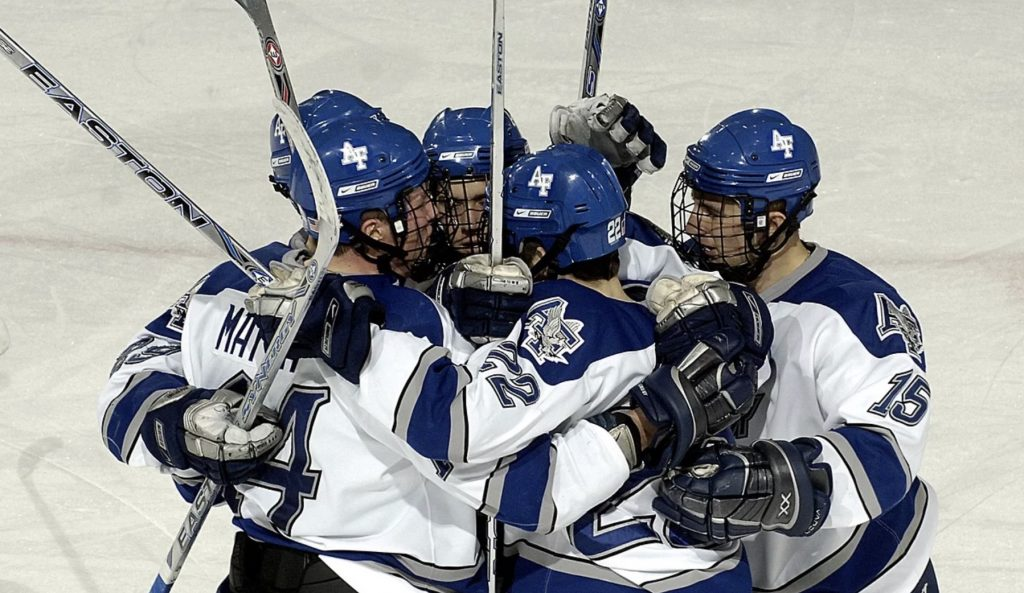 Jak dobrze obstawiać hokej np. NHL?